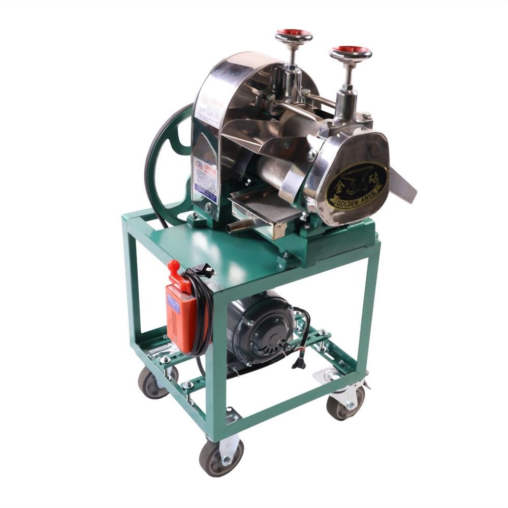 CH-401不鏽鋼甘蔗榨汁機