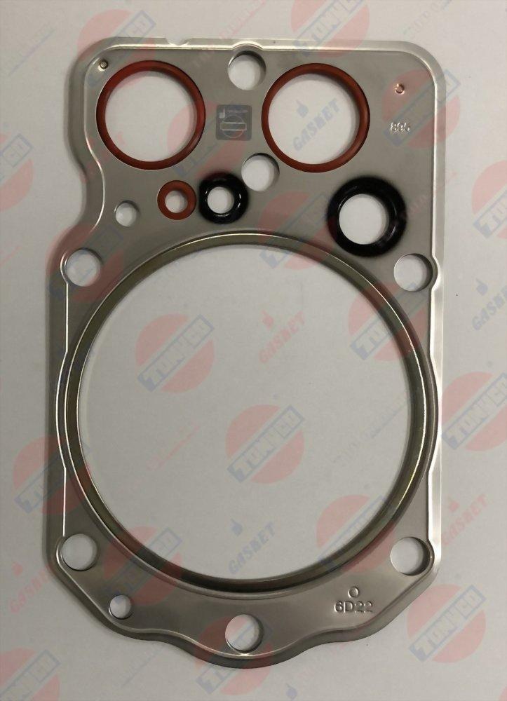 Cylinder Head Gasket-MITSUBISHI(6D22-3RU)
