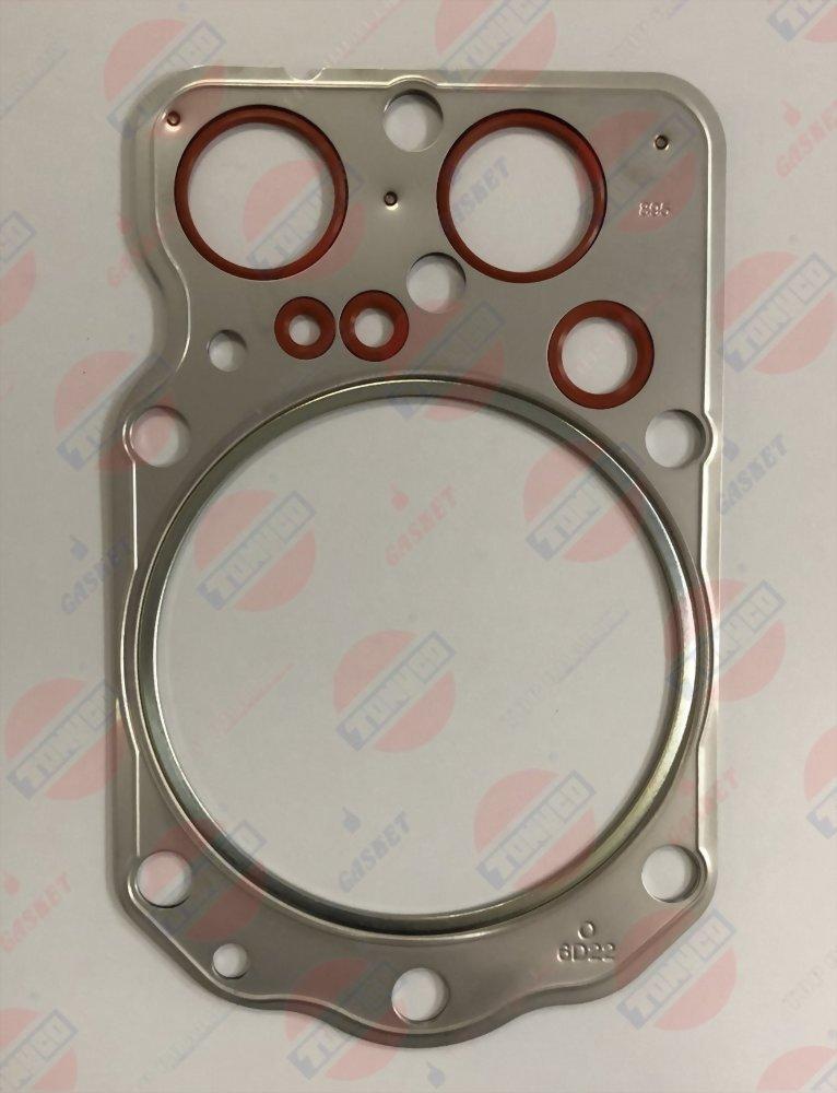 Cylinder Head Gasket-MITSUBISHI(6D22-5RU)