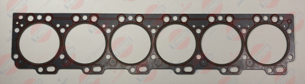 Engine Gasket-CUMMINS(6CT)
