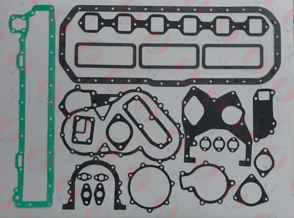 Gasket Set-ISUZU(6BD1-T)