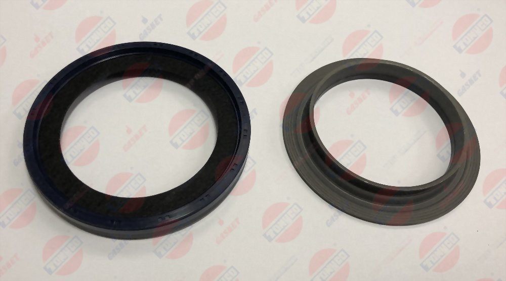 Crankshaft front oil seal(JO7C)