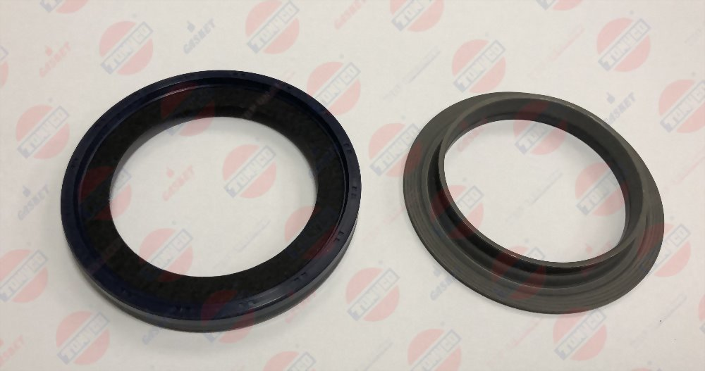 Crankshaft front oil seal(JO8C)