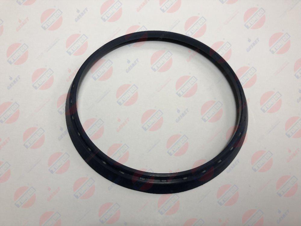 Crankshaft rear oil seal(6D22)