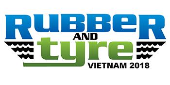 2018/06/13~2018/06/15 Rubber & Tyre Vietnam