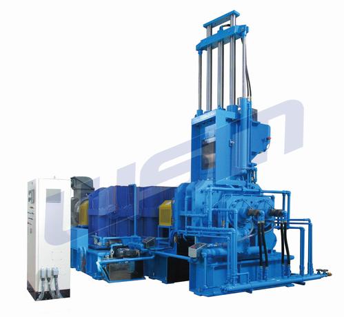 SBM (Hydraulic Banbury)