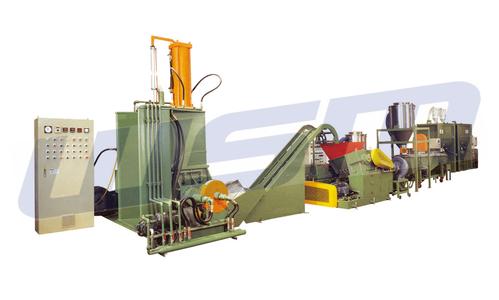 TFP (Pellet Making Equipment)