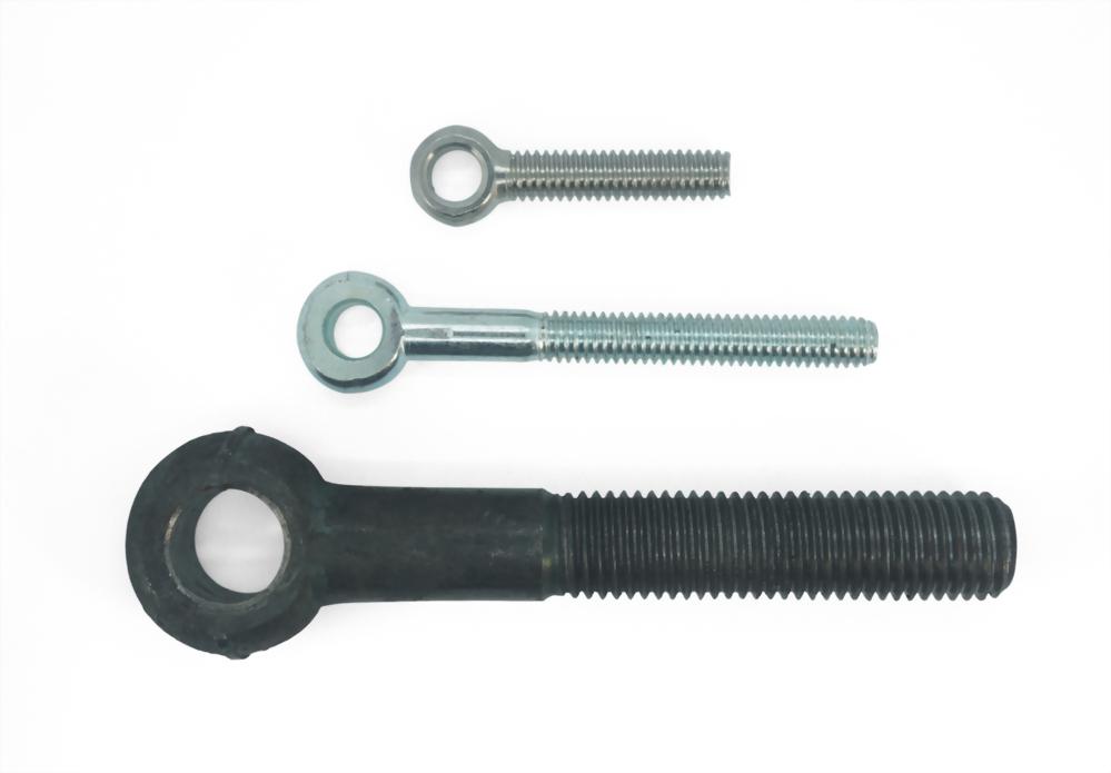 單眼螺栓廠商、絞接螺栓廠商 - 高來螺絲工業有限公司