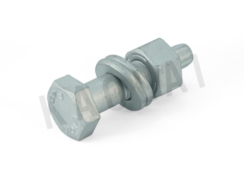 鋼構螺栓廠商、鋼構螺栓製造商 - 高來螺絲工業有限公司