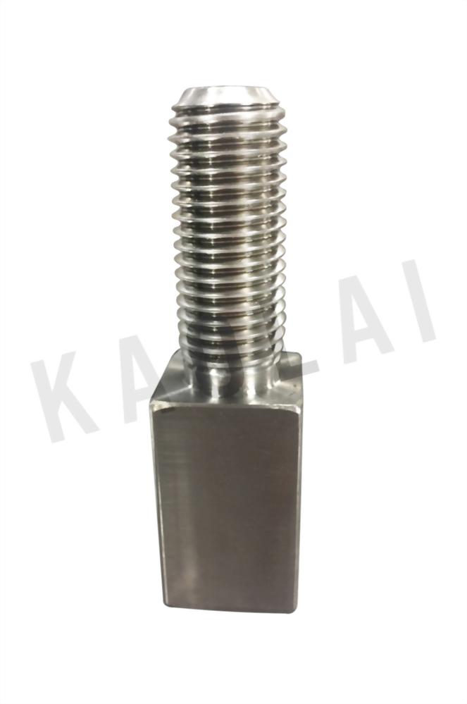 四角方型螺栓廠商、四角方型螺栓製造商 - 高來螺絲工業有限公司