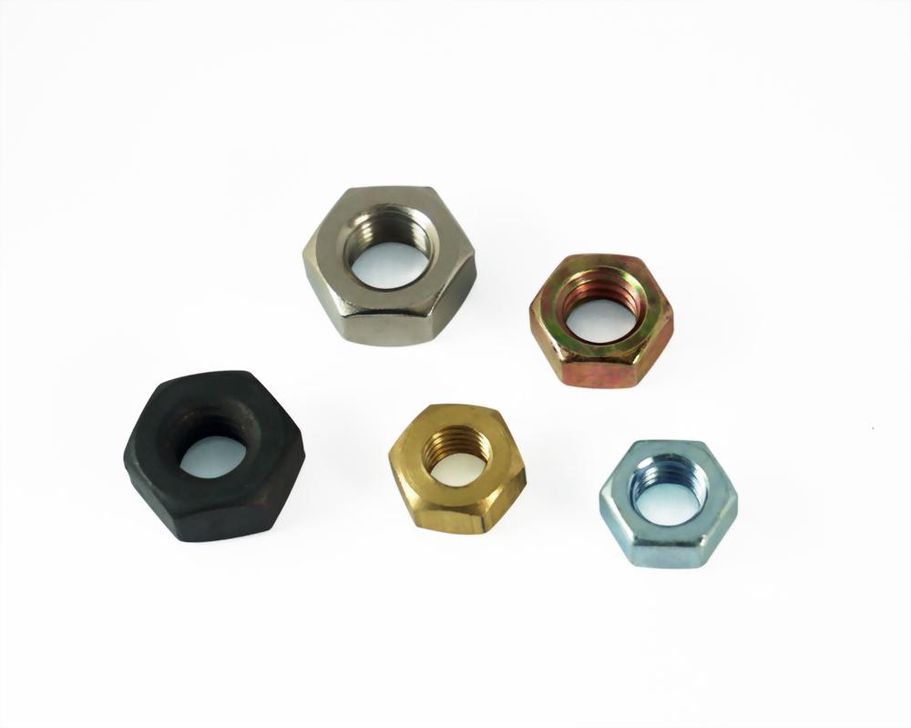 六角螺帽廠商、六角螺帽製造商 - 高來螺絲工業有限公司