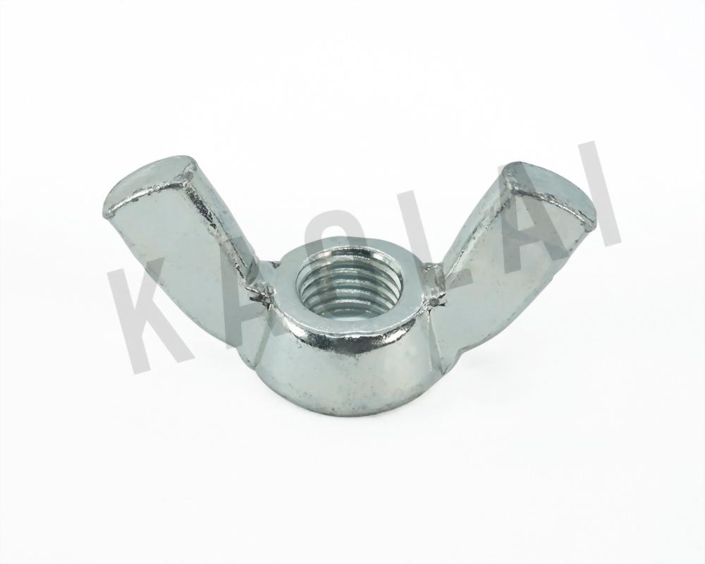 碟型螺帽廠商、碟型螺帽製造商 - 高來螺絲工業有限公司