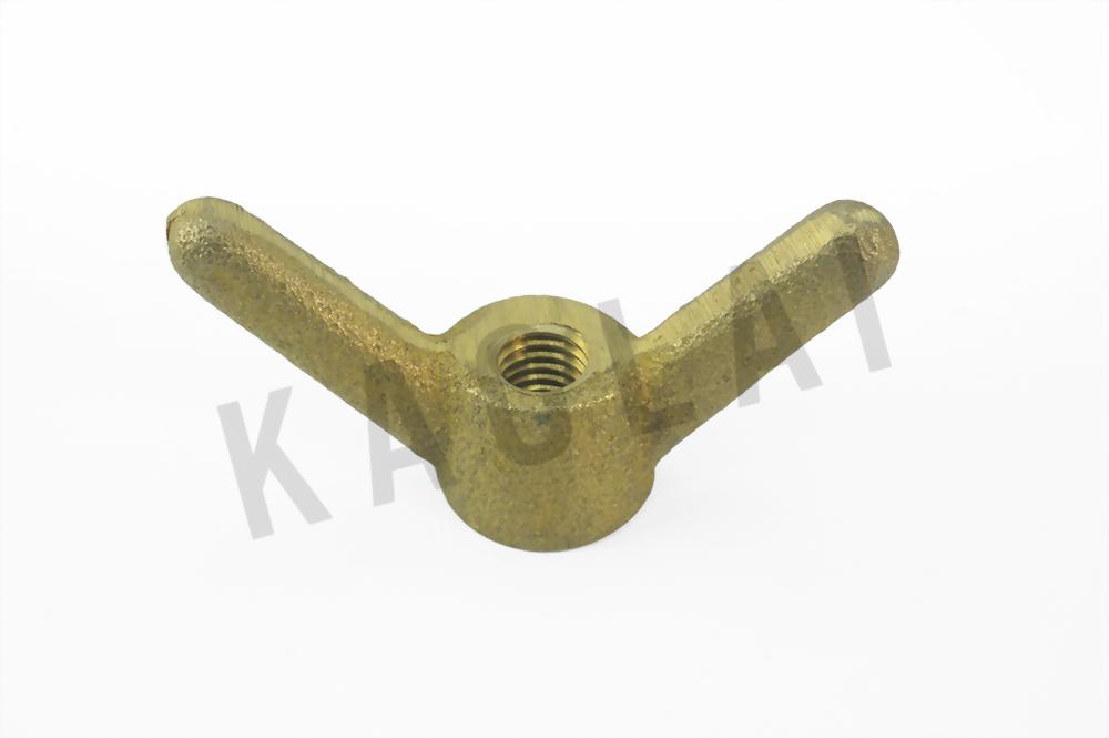 船窗螺帽廠商、船窗螺帽製造商 - 高來螺絲工業有限公司