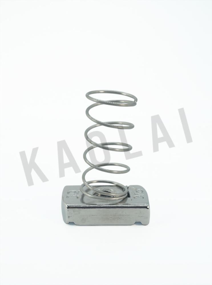 彈簧螺帽廠商、彈簧螺帽製造商 - 高來螺絲工業有限公司