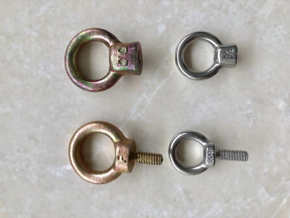 環首螺帽廠商、吊帽製造商 - 高來螺絲工業有限公司