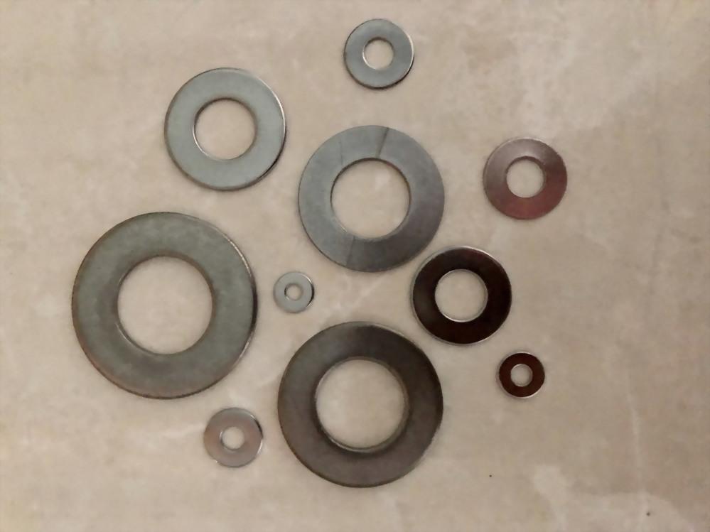 圓型平華司廠商、圓型平華司製造商 - 高來螺絲工業有限公司