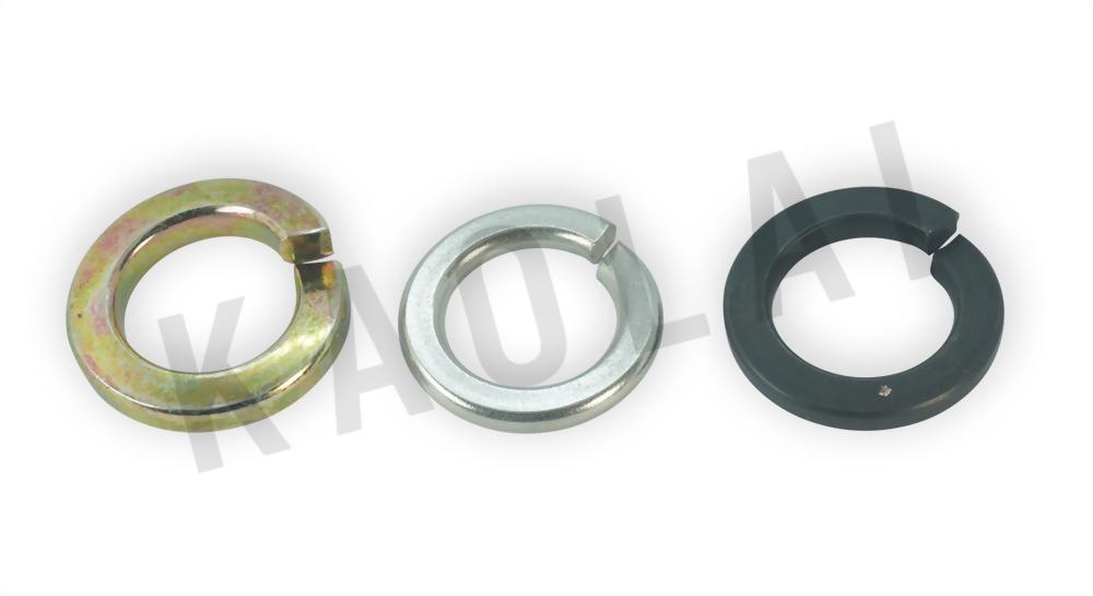 彈簧華司廠商、彈簧華司製造商 - 高來螺絲工業有限公司