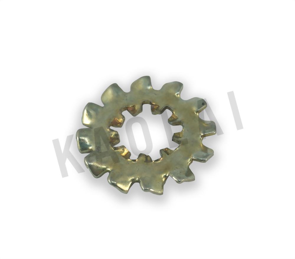 雙齒華司廠商、雙齒華司製造商 - 高來螺絲工業有限公司