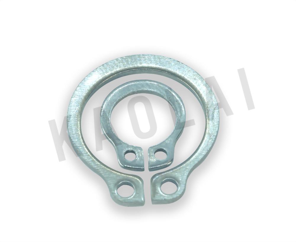 C型扣環軸用廠商、C型扣環軸用製造商 - 高來螺絲工業有限公司