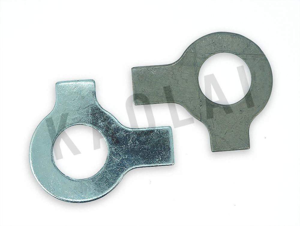 雙舌華司廠商、雙舌華司製造商 - 高來螺絲工業有限公司