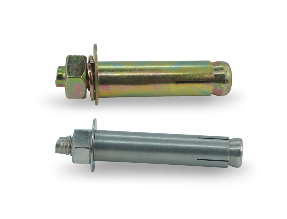 高雄螺絲工廠、管式壁虎廠商、套管式膨脹螺栓製造商 - 高來螺絲工業有限公司