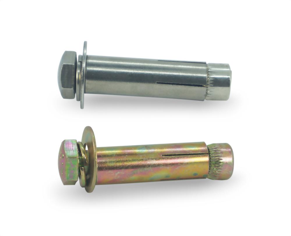 平頭式壁虎廠商、平頭式膨脹螺栓製造商 - 高來螺絲工業有限公司
