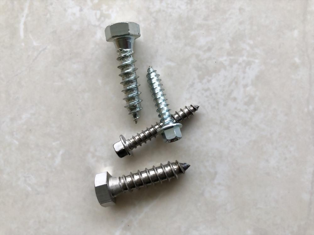 六角頭木螺釘廠商、螺紋釘製造商 - 高來螺絲工業有限公司