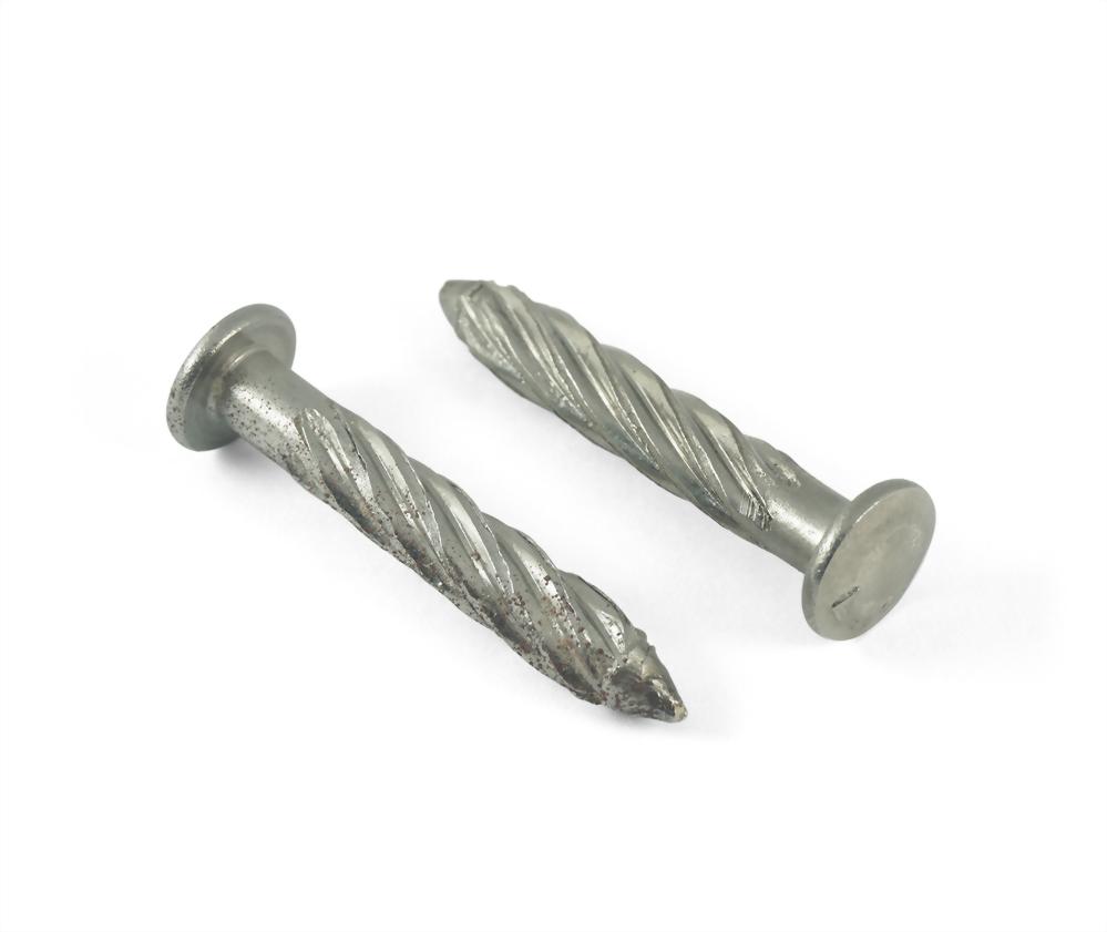 枕木釘廠商、枕木釘製造商 - 高來螺絲工業有限公司