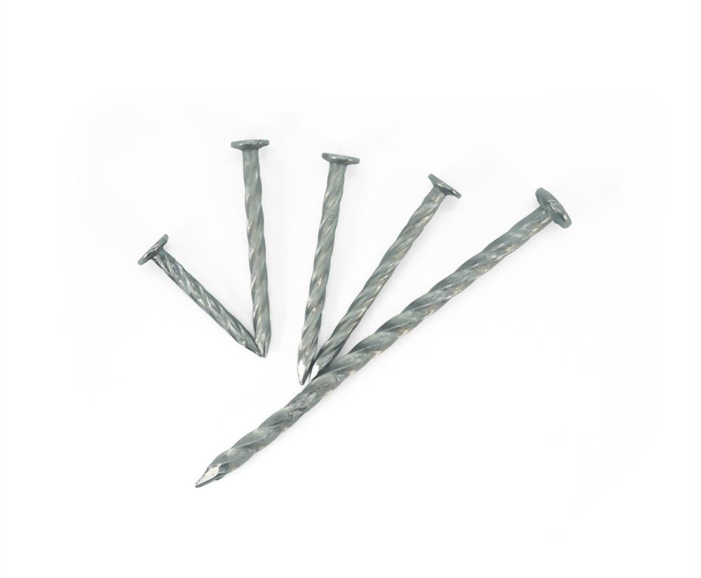 斜紋釘廠商、斜紋釘製造商 - 高來螺絲工業有限公司