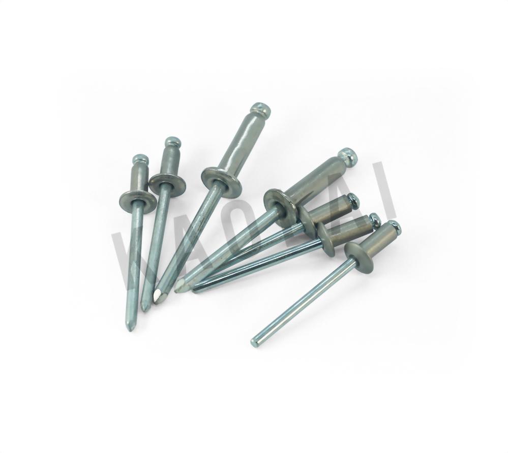 拉釘廠商、拉釘製造商 - 高來螺絲工業有限公司