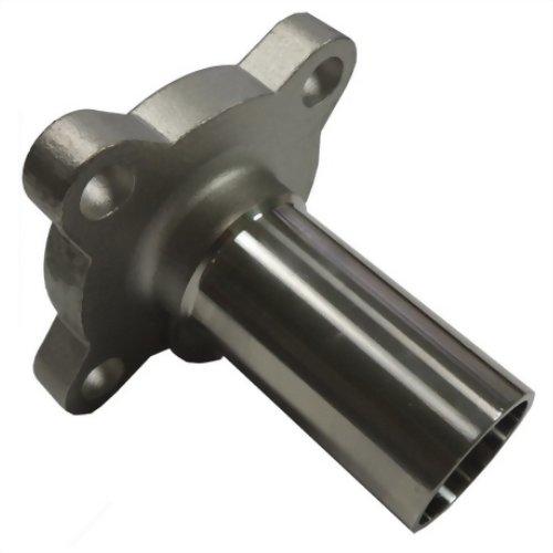 管路對焊側蓋
