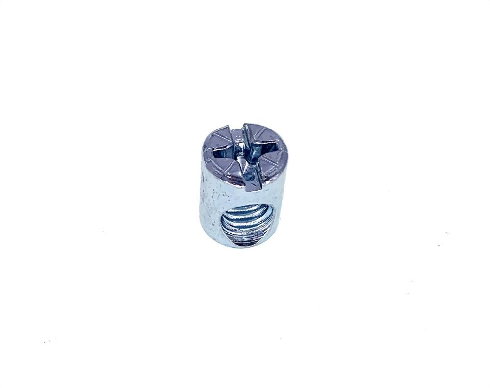 鐵 橫孔螺母