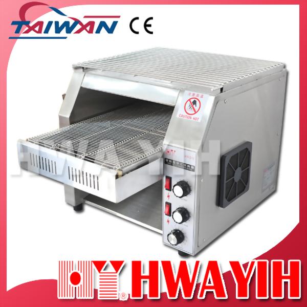 HY-515 紅外線輸送帶吐司烘烤機