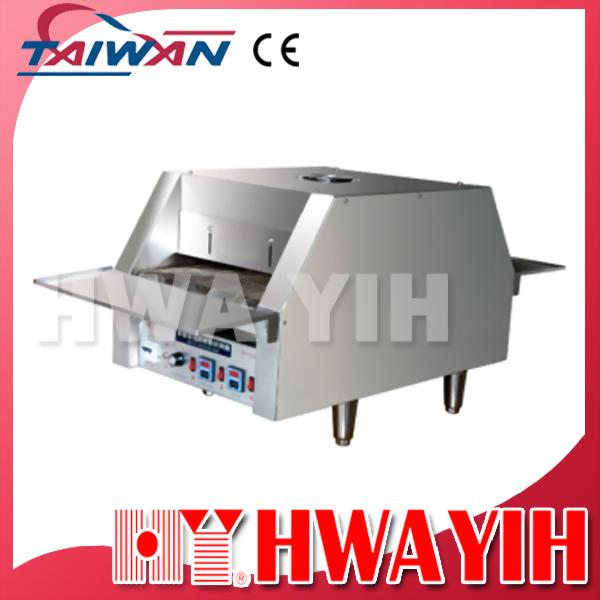HY-520 紅外線自動輸送烘烤機