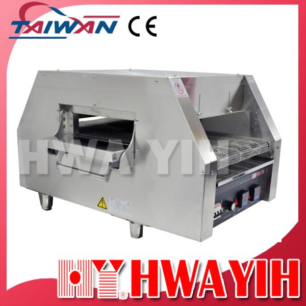 HY-520-D 紅外線自動輸送烘烤機