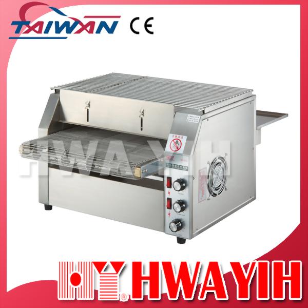HY-521 紅外線輸送帶肉乾烘烤機
