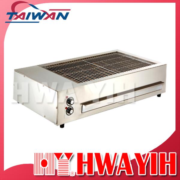 HY-816 大型電力式燒烤機/加大