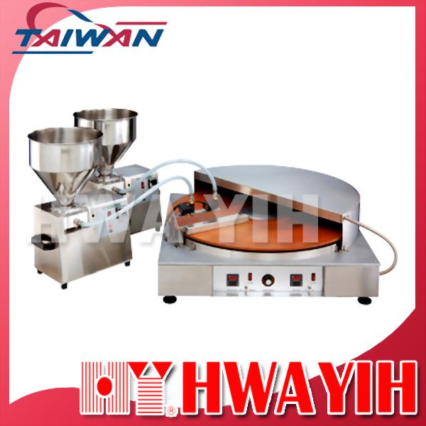 HY-903 Automatic Dorayaki Pancake Machine