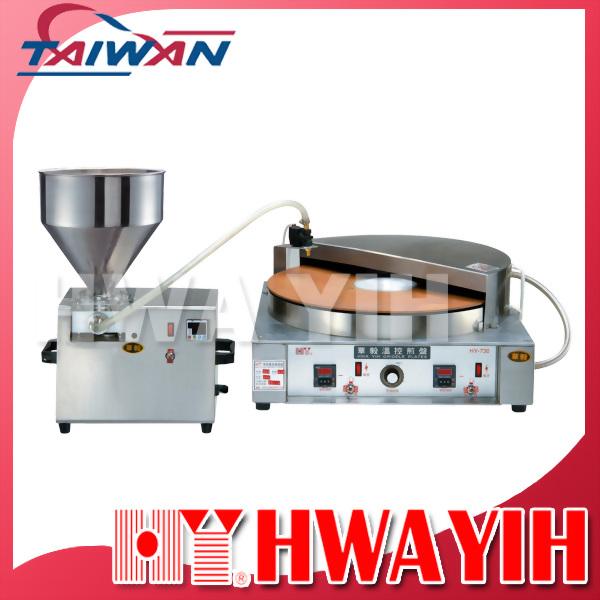 HY-909 Automatic Pan Cake Baking Machine