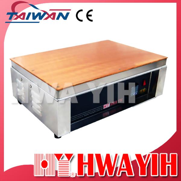 HY-907縮小版電氣式舒芙蕾厚鬆餅機