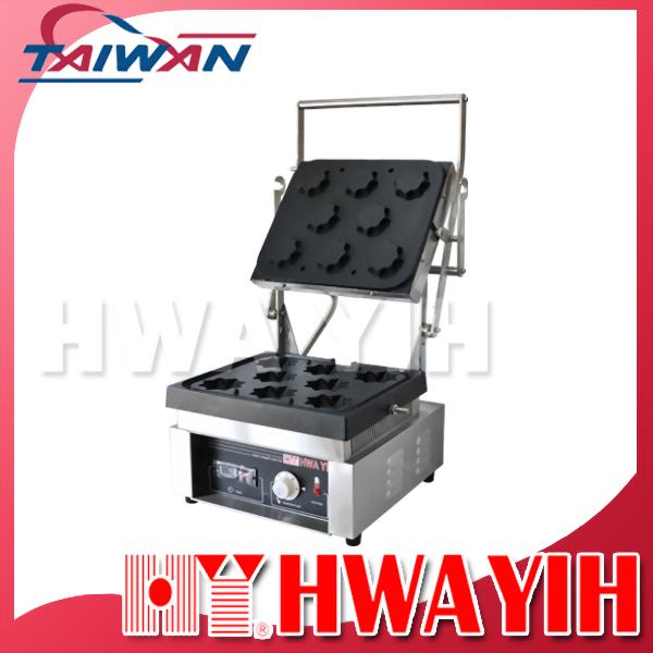 HY-790-3 Star Tart Making Machine