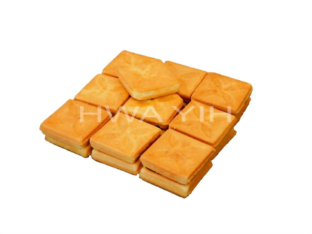 HY-790-8 Sandwich Cookie Tart Shell Machine
