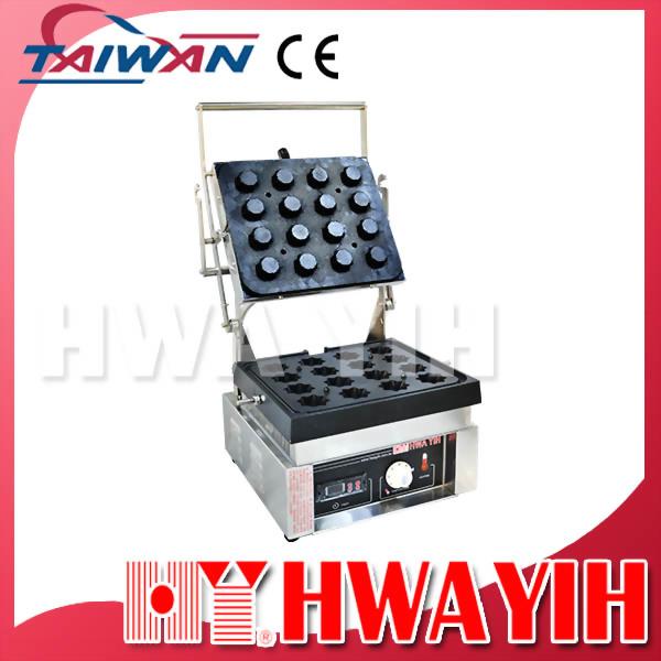 HY-790-10 Small Star Tart Making Machine