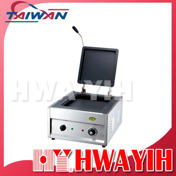 HY-737 Electric Dumpling Jiaozi Griller Machine