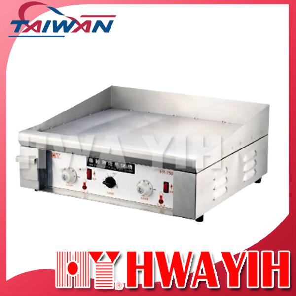 HY-730 電熱式溫控煎台