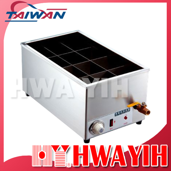 HY-562 Oden Cooking Machine