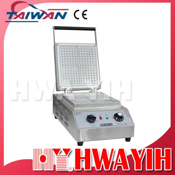 HY-166 方形美式鬆餅機