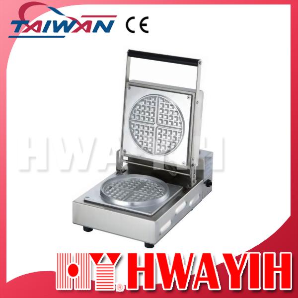HY-762 單圓鬆餅機