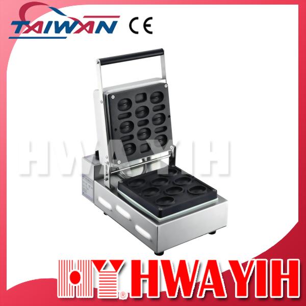 HY-769 咖啡豆雞蛋糕鬆餅機