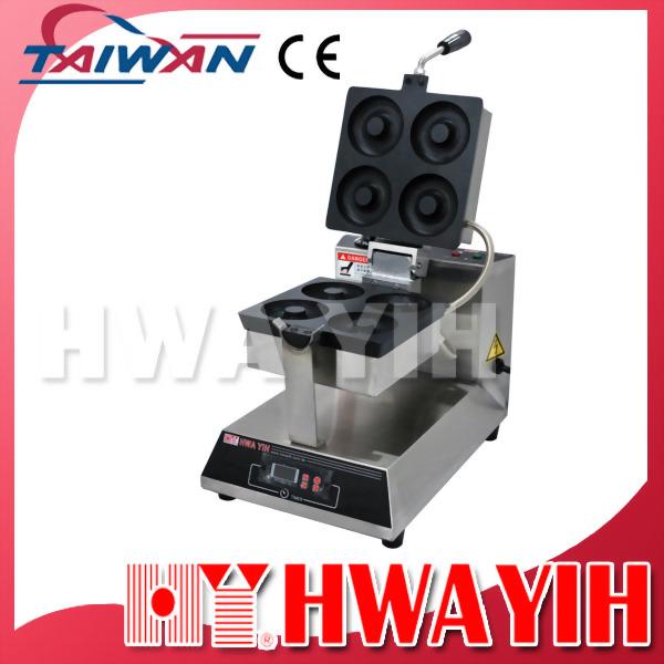 HY-867 Donuts Shape Waffle Machine